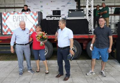 Foto zur Meldung: Abschied von Ecki Zorn aus der Kommunalpolitik