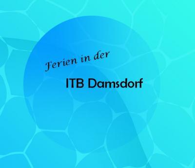 Foto zur Meldung: Herbstferienplan 2019 der ITB Damsdorf