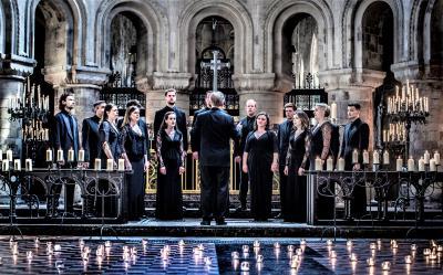 Vorschaubild zur Meldung: Sonntag, 15. September 2019 um 17:00 Uhr > Niedersächsische Musiktage zu Gast in St. Sixti