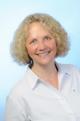 Bettina Panhorst (Schulleiterin Don Bosco Schule)