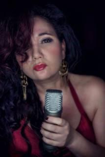 Foto zu Meldung: Zusätzlich kommt - Sängerin Caro Xeé zum Kartoffelfest am 22. September