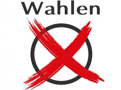 Vorschaubild zur Meldung: Landtagswahlen 1. September 2019 (OHNE Briefwahl)