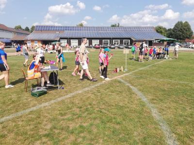 KInderturnfest 2019 in Förste (Foto: Turnkreis Osterode)