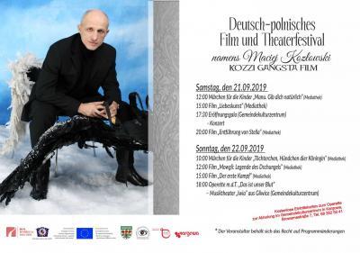 Vorschaubild zur Meldung: Filmfestival in Kargowa