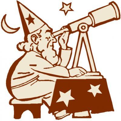 Vorschaubild zur Meldung: Abend in der Sternwarte eröffnet Beobachtungssaison