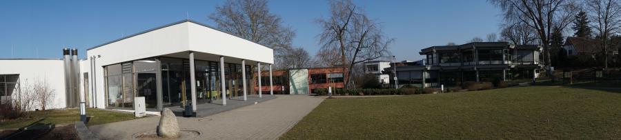 Vorschaubild der Meldung: Unterrichtsbeginn an der Grimmelshausenschule Renchen
