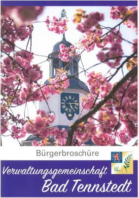 Vorschaubild zur Meldung: Neue informative Bürgerbroschüre der Verwaltungsgemeinschaft