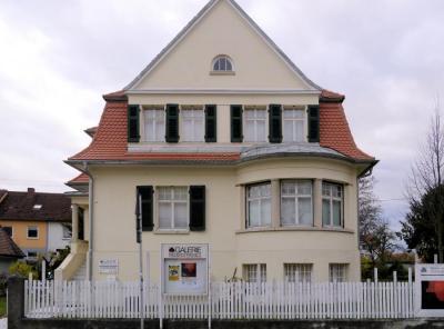 Vorschaubild zur Meldung: 25 Jahre Galerieverein Wendlingen am Neckar