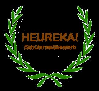 Vorschaubild zur Meldung: Nachtrag aus dem SJ 18/19  - HEUREKA Wettbewerb