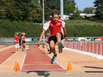 Vorschaubild zur Meldung: Sportjugend Rhein-Sieg lud zum Integratives Sportfest
