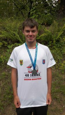 Foto zur Meldung: Internationaler Usedom Marathon und 29. Halbmarathon
