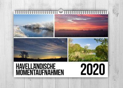 """Foto zur Meldung: """"Havelländische Momentaufnahmen"""" 2020"""