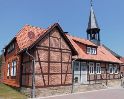 Vorschaubild zur Meldung: Wohnung in Querenhorst zu vermieten