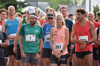 Vorschaubild zur Meldung: Sonja Vernikov bricht zwei Streckenrekorde