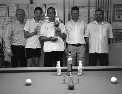 Billard Sport Verein