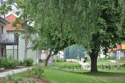 Foto zur Meldung: Röbeler Vorstadt - Videos