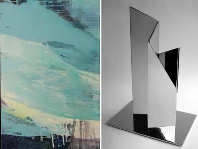Vorschaubild zur Meldung: Ausstellung Aurelia Waßer fällt aus