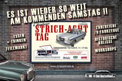 6. Strichachttag Hamburg