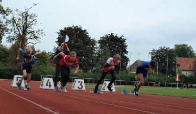 Vorschaubild zur Meldung: Nachwuchs des NLV-Kreises Osterode hat Kreismeisterschaften im Mehrkampf ausgetragen