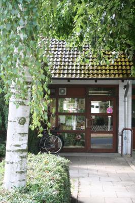 Foto zur Meldung: Aktueller Hinweis zu den Öffnungszeiten der Stadtbücherei