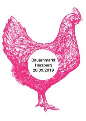 Foto zur Meldung: Traditioneller Bauernmarkt in Herzberg