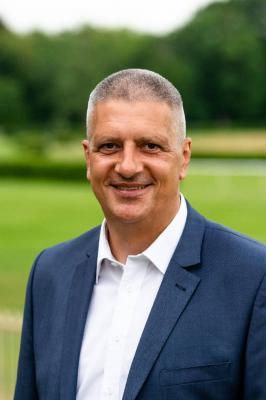 Jürgen Sendel - Sven Siebert gewinnt die Stichwahl