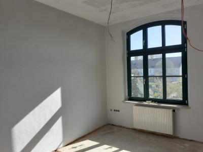 """Haus """"Am Schulhof""""_Baustelle_1"""