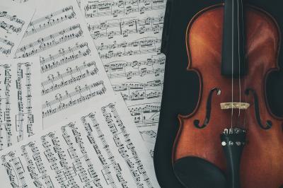 Foto zur Meldung: Musik macht Spaß: Nachwuchswettbewerb