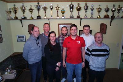 Foto zur Meldung: Verein / Jahreshauptversammlung Plauer FC 1912 e.v.