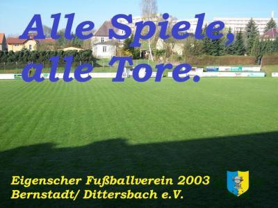 Foto zur Meldung: Alle Spiele, alle Tore( 14.09.- 16.09.2019)