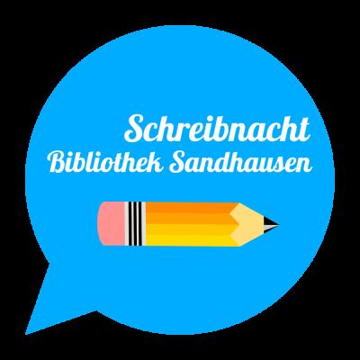 Logo Schreibnacht