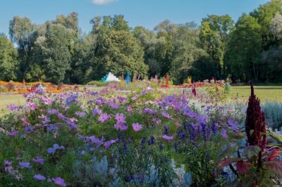 Foto zur Meldung: Der Optikpark verlängert ab 04. Oktober seine Saison bis zum 20. Oktober