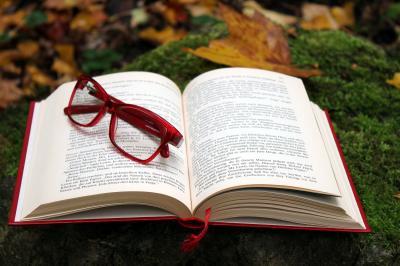 Foto zur Meldung: Unterhaltsamer Oktober für Jung und Alt in der Calauer Stadtbibliothek
