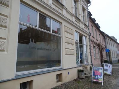 Vorschaubild zur Meldung: Winteröffnungszeiten des Kultur- und Tourismusbüros Kyritz