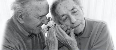 Vorschaubild zur Meldung: Eines haben wir alle gemeinsam - wir werden älter - mancher benötigt Hilfestellung im Alltag!