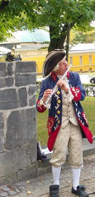 Vorschaubild zur Meldung: Besuch in Potsdam
