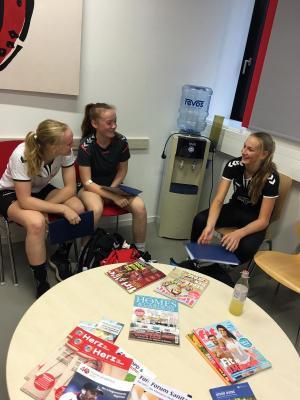 Vorschaubild zur Meldung: Kooperation und Leistungsdiagnostik mit und an der Deutschen Sporthochschule Köln