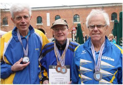 Senioren Cross Mannschaft