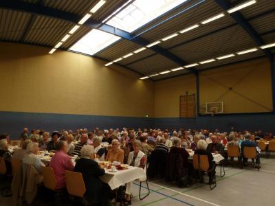 Vorschaubild zur Meldung: 18. Seniorenfest der Gemeinde Wiesenburg/Mark
