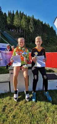 Deutscher Schülercup in Isny