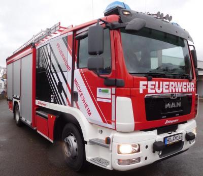 Einsatz Nr. 56 - Brandsicherheitswache sowie Bereitschaft Night of Fire