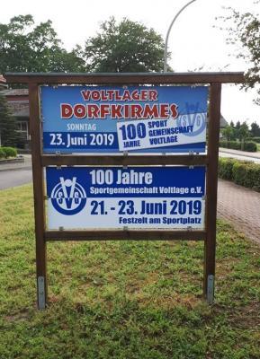 Vorschaubild zur Meldung: 100 Jahre SGV – Der Countdown läuft!!!