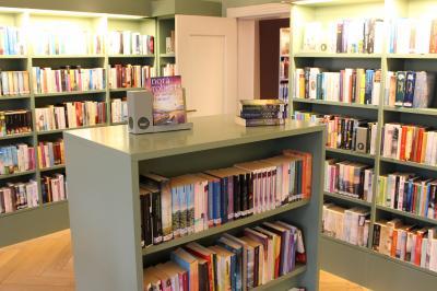 Vorschaubild zur Meldung: Herbstferien in der Bibliothek