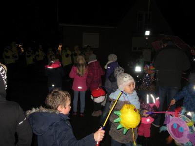 Vorschaubild zur Meldung: Herbstfest der Schnakenbeker Feuerwehr