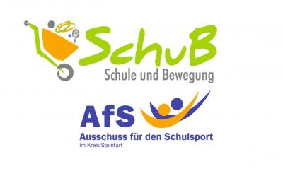 """Vorschaubild zur Meldung: Martinischule wieder als """"SchuB""""-Schule ausgezeichnet"""
