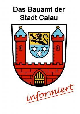 Stadt Calau Stadt Calau