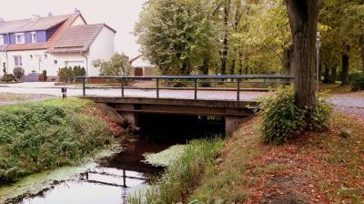 Vorschaubild zur Meldung: Haydn-Brücke im Musikerviertel gesperrt