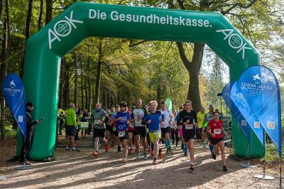 Vorschaubild zur Meldung: So liefs beim Dünenläufer in Graal-Müritz