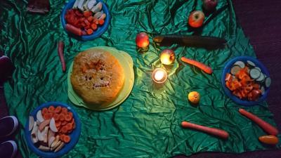 Vorschaubild zur Meldung: Erntedankfest