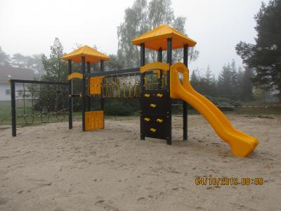 Spielplatz Ratzdorf